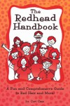 REDHEAD HANDBOOK: A fun and comprehensive guide to red hair and more - Cort Cass