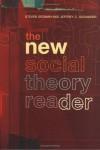 The New Social Theory Reader: Contemporary Debates - Steven Seidman