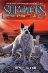 The Endless Lake - Erin Hunter