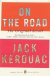 On the Road: The Original Scroll (Penguin Classics Deluxe Edition) by Kerouac, Jack (unknown Edition) [Paperback(2008)] -