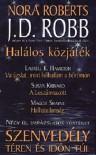 Szenvedély téren és időn túl (benne: In Death, #12.5) - J.D. Robb, Kiss Tamás