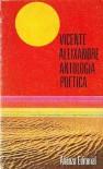 Antología Poética - Vicente Aleixandre