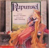 Rapunzel (An Easy-to-read Folktale) - Bernice Chardiet