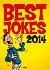 Best Jokes 2014 - various authors