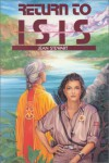 Return to Isis - Jean  Stewart