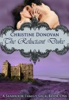 The Reluctant Duke (A Seabrook Family Saga, Book I) - Christine  Donovan