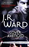 Lover Avenged - J.R. Ward