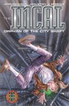 The Incal, Book 1: Orphan of the City Shaft - Justin Kelly, Zoran Janjetov, Alejandro Jodorowsky, Mœbius