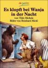 Es klopft bei Wanja in der Nacht: Eine Geschichte in Versen - Tilde Michels