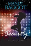 Security - Mandy Baggot