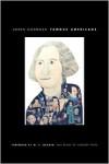 Famous Americans - Loren Goodman, W.S. Merwin