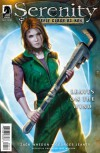 Serenity: Leaves on the Wind #4 - Zack Whedon, Georges Jeanty, Karl Story, Laura Martin