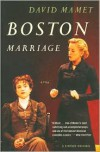 Boston Marriage - David Mamet