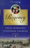 My Lady Love / Four in Hand - Stephanie Laurens, Paula Marshall