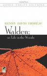 Walden; or, Life in the Woods - Henry David Thoreau