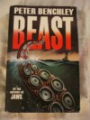 Beast - Peter Benchley
