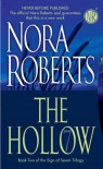 The Hollow (Sign of Seven Trilogy, Book 2) - Nora Roberts
