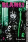 Blame! Vol. 5 - Tsutomu Nihei