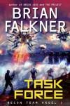 Task Force - Brian Falkner