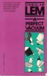 A Perfect Vacuum - Stanisław Lem, Michael Kandel