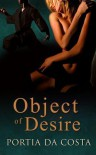 Object of Desire - Portia Da Costa