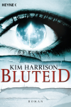 Bluteid - Kim Harrison