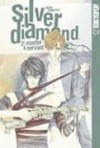 Silver Diamond, Vol. 2: Master and Servant - Shiho Sugiura
