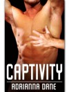Captivity - Adrianna Dane