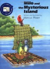 Milo and the Mysterious Island - Marcus Pfister, Marianne Martens
