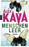 Menschenleer: Thriller (German Edition) - Alex Kava