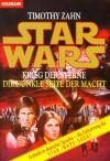 Star Wars: Krieg Der Sterne - Die dunkle Seite der Macht (Die Thrawn-Trilogie, #2) - Thomas Ziegler, Timothy Zahn