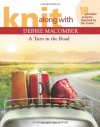 Knit Along with Debbie Macomber - A Turn in the Road (Leisure Arts #5506) - Debbie Macomber