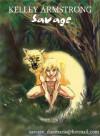 Savage - Kelley Armstrong