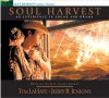Soul Harvest: An Experience in Sound and Drama (Audiocd) - Tim LaHaye, Jerry B. Jenkins