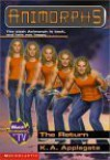 The Return (Animorphs) - Katherine Applegate