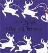 The Night Before Christmas/Twelve Days of Christmas - Robert Sabuda