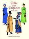 Pride and Prejudice Paper Dolls (Dover Paper Dolls) - Brenda Sneathen Mattox