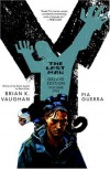 Y: The Last Man - The Deluxe Edition Book One - Brian K. Vaughan, Pia Guerra, José Marzán Jr., Pamela Rambo, Clem Robins