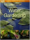 Water in a Small Garden (AHS Practical Guides) - John Carter