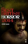 Best British Horror 2014 -