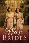 War Brides - Helen Bryan