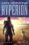 Hyperion  - Dan Simmons, Poul Buchwald Andersen
