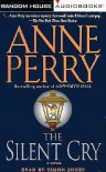 The Silent Cry (William Monk Series #8) - Anne Perry, Simon Jones
