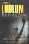 The Bourne Trilogy - Robert Ludlum