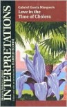 Gabriel Garcias Marquez' Love in the Time of Cholera (Modern Critical Interpretations) - Harold Bloom
