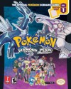 Pokémon Diamond & Pearl - The Official Pokémon Scenario Guide - Lawrence Neves, Katherine Fang, Kristina Naudus, Cris Silvestri