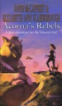 Acorna's Rebels - Anne McCaffrey, Elizabeth Ann Scarborough
