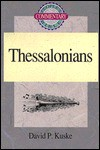 Thessalonians - David P. Kuske
