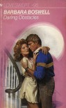 Darling Obstacles (Loveswept Golden Classic) - Barbara Boswell