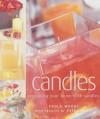Candles - Paula Woods